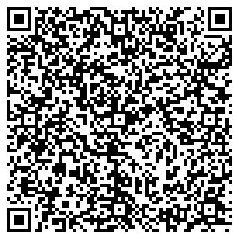 QR-код с контактной информацией организации ЛПМ-ГАЛЬВАНИКА, ООО