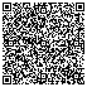 QR-код с контактной информацией организации РЕМФАСАДСЕРВИС