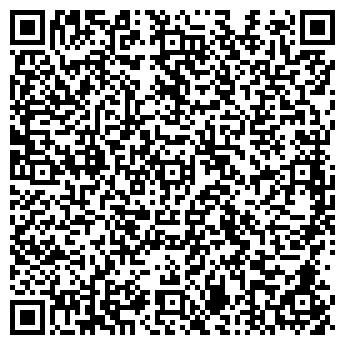 QR-код с контактной информацией организации CAD COPY, ООО