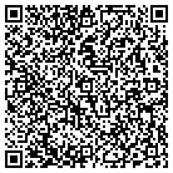 QR-код с контактной информацией организации ЙОСТА, ООО