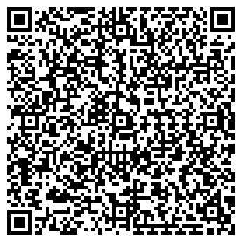 QR-код с контактной информацией организации ТОПИАРТ