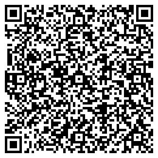 QR-код с контактной информацией организации ООО КНИГОЛЮБ