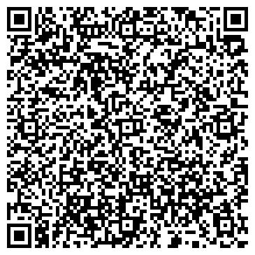 QR-код с контактной информацией организации ПЕРЕПЛЕТНАЯ МАСТЕРСКАЯ