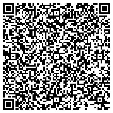 QR-код с контактной информацией организации УНИВЕРСИТЕТСКИЕ ТЕЛЕКОММУНИКАЦИИ ЦЕНТР