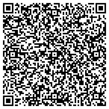 QR-код с контактной информацией организации САНТЕХНИЧЕСКИЙ ТРЕСТ № 3, ОАО