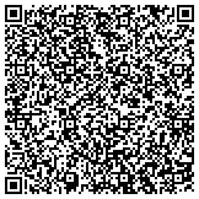 QR-код с контактной информацией организации ДЕПАРТАМЕНТ КООРДИНАЦИИ ЗАНЯТОСТИ И СОЦИАЛЬНЫХ ПРОГРАММ АКТЮБИНСКОЙ ОБЛАСТИ
