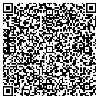 QR-код с контактной информацией организации ПРОМСВЯЗЬ, ЗАО