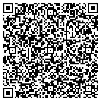 QR-код с контактной информацией организации ITM GROUP/ИНТЕХ, ЗАО