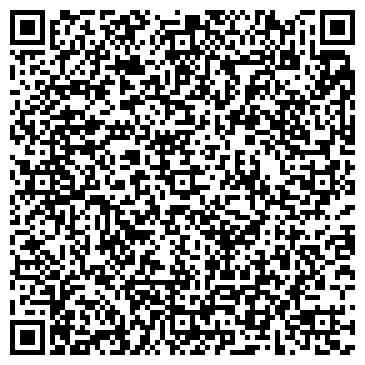 QR-код с контактной информацией организации ИНТАРСИЯ ГРУППА КОМПАНИЙ