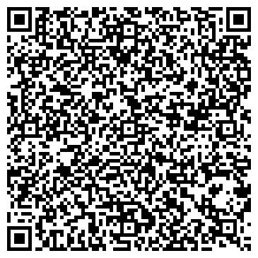 QR-код с контактной информацией организации ЛЕНОБЛСТРОЙКОРПОРАЦИЯ, ООО