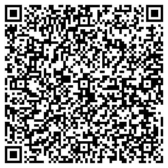 QR-код с контактной информацией организации БИК ЛИЗИНГ, ЗАО