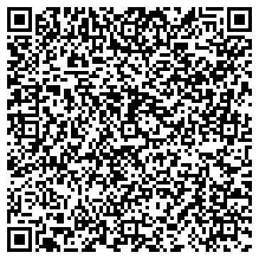 QR-код с контактной информацией организации ИЗУМРУД ЮВЕЛИРНЫЙ МАГАЗИН № 11