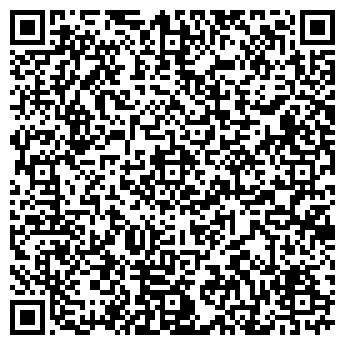 QR-код с контактной информацией организации ЕВРОПЛАН, ЗАО