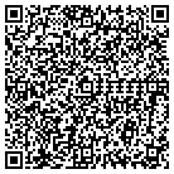 QR-код с контактной информацией организации ОПК ЛИЗИНГОВАЯ КОМПАНИЯ