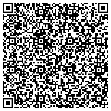 QR-код с контактной информацией организации ПРОМЫШЛЕННАЯ ЛИЗИНГОВАЯ КОМПАНИЯ, ЗАО