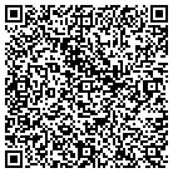 QR-код с контактной информацией организации СЕВЕРНАЯ ВЕНЕЦИЯ