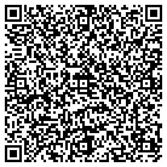 QR-код с контактной информацией организации ТЕХНИК ФИНАНС, ООО