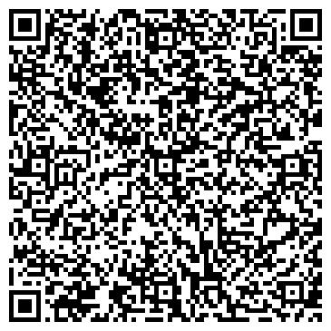 QR-код с контактной информацией организации ТРАНСПОРТНЫЙ ЛИЗИНГ