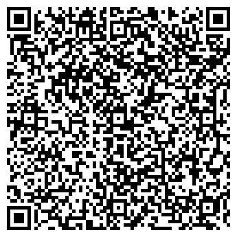 QR-код с контактной информацией организации АВАНГАРД-АВТО, ООО