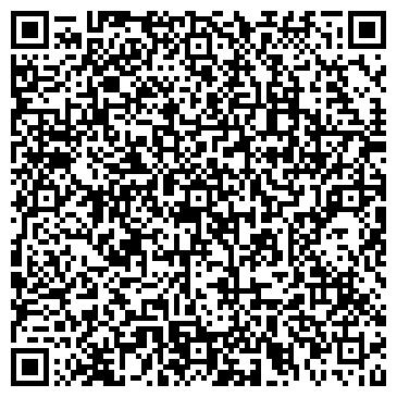 QR-код с контактной информацией организации АВТОПРОКАТ ВЕРСТ-А