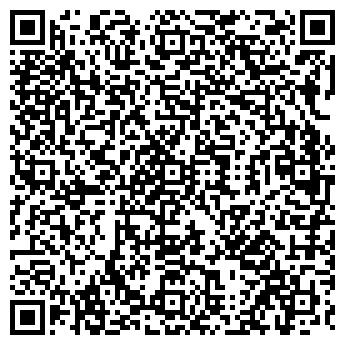 QR-код с контактной информацией организации МИНИ БАС СЕРВИС