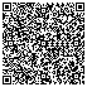QR-код с контактной информацией организации НИКА-АВТО