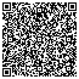 QR-код с контактной информацией организации AV-ГРУПП