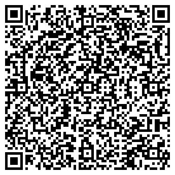 QR-код с контактной информацией организации AVTO-ИЗЮМОФФ