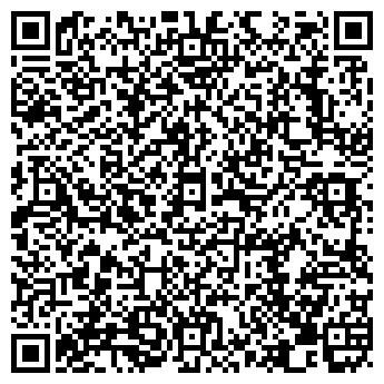 QR-код с контактной информацией организации ПАСХАЛЬНЫЙ ФЕСТИВАЛЬ