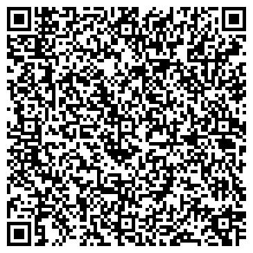 QR-код с контактной информацией организации ООО «Fusion Service»
