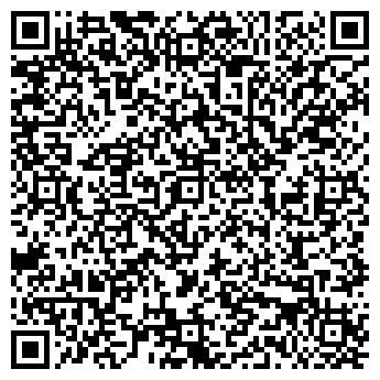 QR-код с контактной информацией организации ST. PETERBURG EVENTS