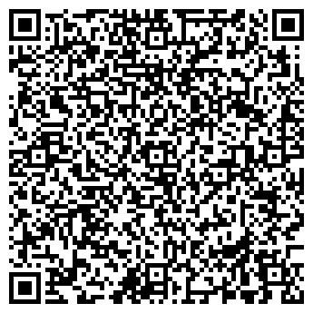 QR-код с контактной информацией организации УНИКОМ 94, ЗАО