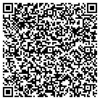 QR-код с контактной информацией организации ЗОЛУШКА, ЗАО