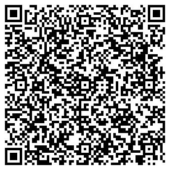 QR-код с контактной информацией организации МАСТЕР ДОМ БЫТА