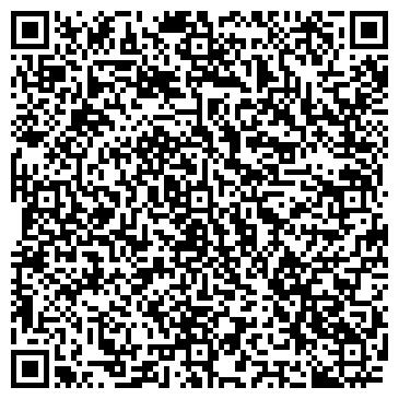 QR-код с контактной информацией организации КОМПАНИЯ ЭКОТЕХНОЛОГИИ