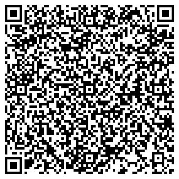 QR-код с контактной информацией организации ЧИСТЫЙ СВЕТ СЕРВИС