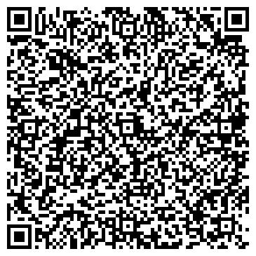 QR-код с контактной информацией организации ЛАНДРА АСТРО-ЦЕНТР