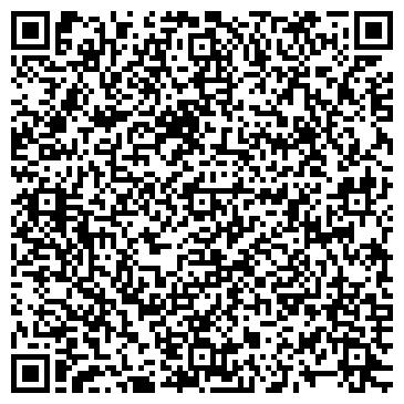 QR-код с контактной информацией организации ХУДОЖЕСТВЕННАЯ МАСТЕРСКАЯ ЕРШОВА М. М.