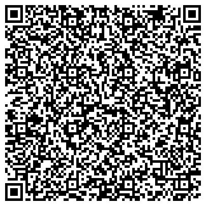 QR-код с контактной информацией организации ХУДОЖЕСТВЕННАЯ МАСТЕРСКАЯ ТАТАРНИКОВА О. Г. И ПОДЛЯССКОГО А. Ю.
