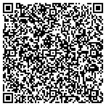 QR-код с контактной информацией организации ОБЛАСТНОЙ КАЗАХСКО-ТУРЕЦКИЙ ЛИЦЕЙ