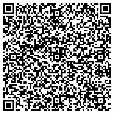 QR-код с контактной информацией организации ООО ЦЕНТР СТРОИТЕЛЬНОГО БИЗНЕСА