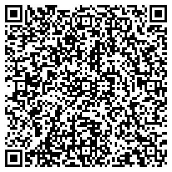 QR-код с контактной информацией организации РЕТЕКНИК