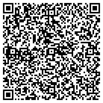 QR-код с контактной информацией организации ТЕЛЕФОННАЯ СОТОВАЯ СВЯЗЬ