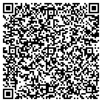 QR-код с контактной информацией организации ФАРД
