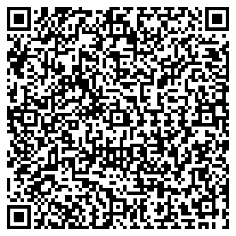 QR-код с контактной информацией организации ROKS CLUB