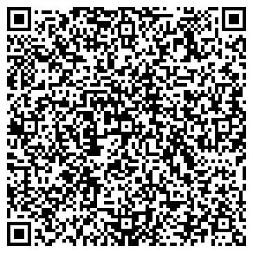 QR-код с контактной информацией организации ПИТЕРСКИЙ КУРАЖ ПИТОМНИК ДОБЕРМАНОВ