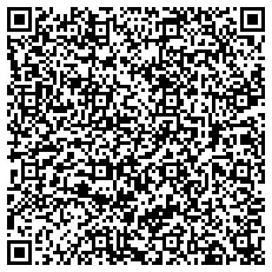 QR-код с контактной информацией организации ИМПЕРАТОРСКАЯ ОХОТА КЛУБ ЛЮБИТЕЛЕЙ ЖИВОТНЫХ