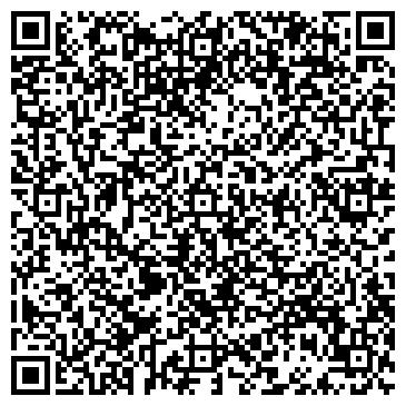 QR-код с контактной информацией организации КЛУБ ДЕКОРАТИВНОГО КРЫСОВОДСТВА