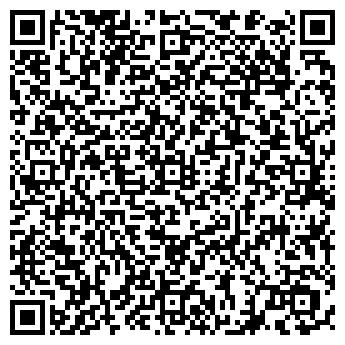 QR-код с контактной информацией организации РЕНТГЕН-СЕРВИС ОАО