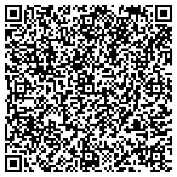 QR-код с контактной информацией организации ГОЛЬФСТРИМ - КЛУБ ПОДВОДНЫХ ПРИКЛЮЧЕНИЙ